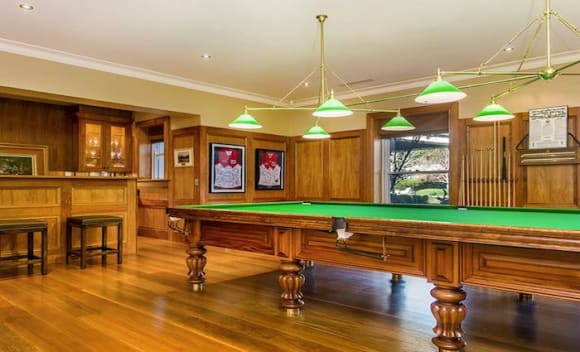 Southern Highlands trophy home Scotsburn in Avoca listed for .9 million