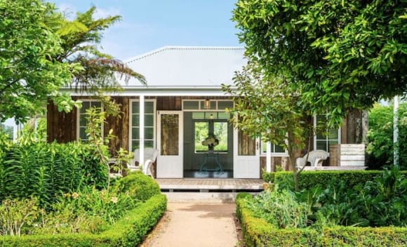 Merribee garden estate listed on the NSW South Coast