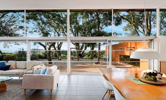 Glenn Murcutt-designed Bowral home Beacon Hill hits the market