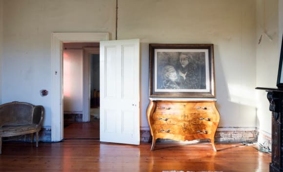 1870s heritage Hawthorn home Zetland sold