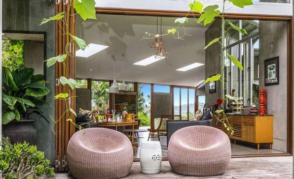 Friday Hut Estate in the Byron Bay hinterland sells