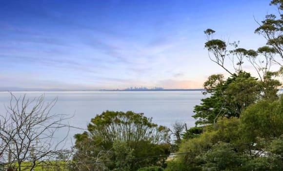 Bargain property at Mount Eliza? Home at