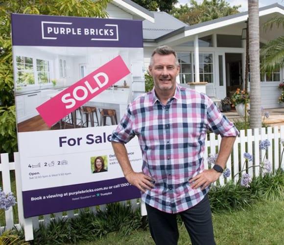 Purplebricks quits Australia after low commission model fails
