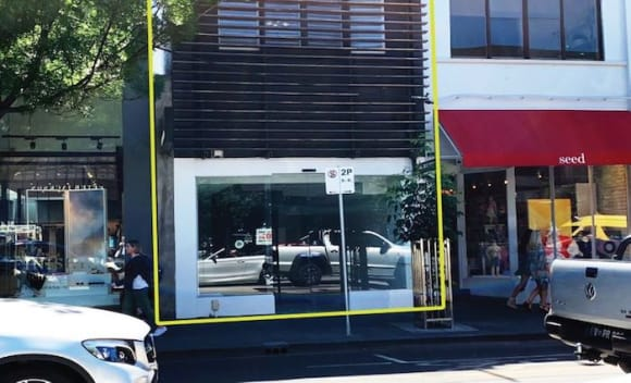 Two fresh leases begin on Chapel Street retail offerings
