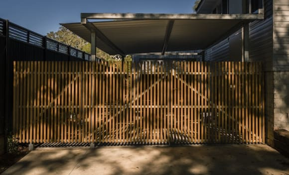Empire take out top prize at ACT Architecture Awards
