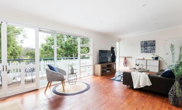Yellow Wiggle Emma Watkins buys East Ryde home