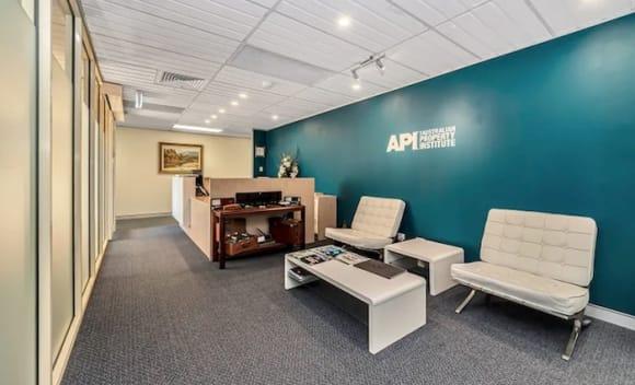 Australian Property Institute Canberra HQ listed through Savills