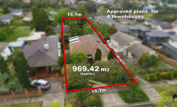 Northern Melbourne property prices remain in decline: HTW residential