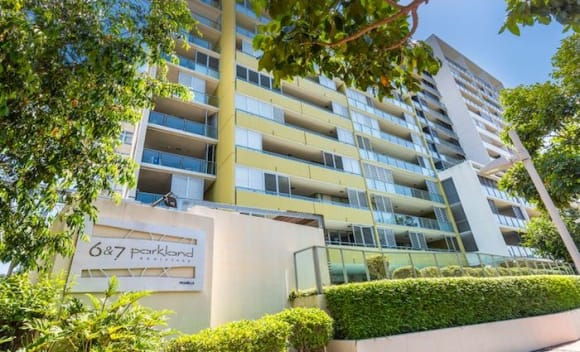 Brisbane sees strong performance in over  million sales: HTW residential