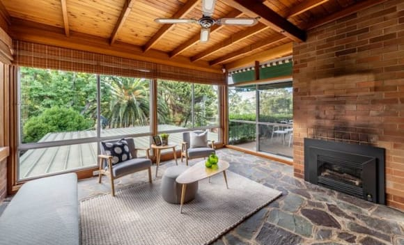 1960s Campbell, ACT house sold for <img src=