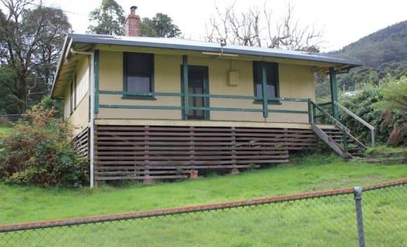 Queenstown tops Tasmania's cheapest rental areas: Investar