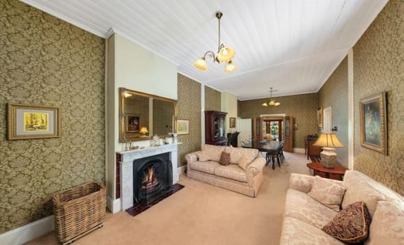 1885 Wallagong trophy home Barwood House sold