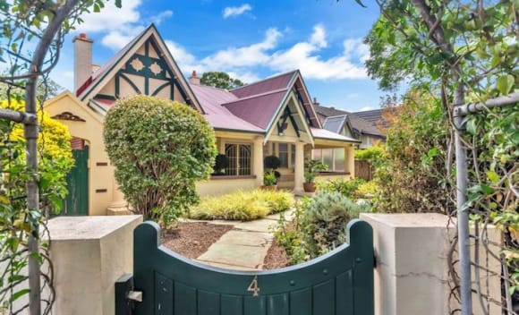 Adelaide inner and middle-rings performing strongly: HTW residential