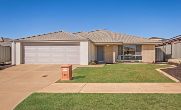 Wider Perth area sees stable median price: HTW residential