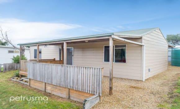Hobart market reaches price peak: HTW residential
