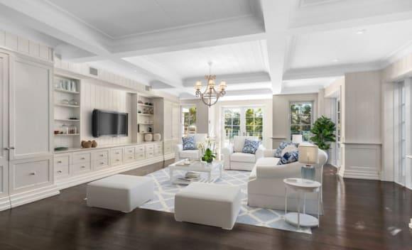 TJ Peabody lists luxury Chelmer home