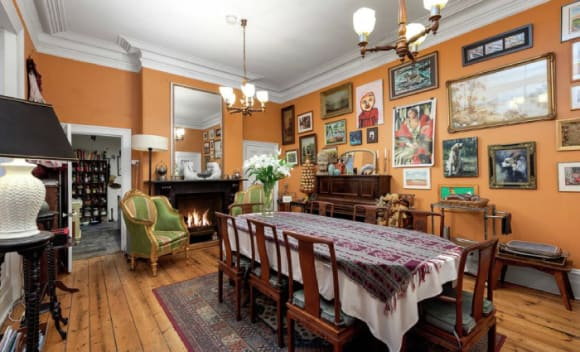 1880's heritage-listed Brooklyn Arts Hotel in Fitzroy hits the market