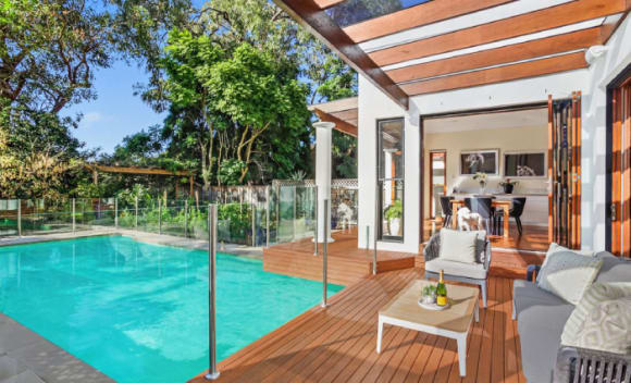 Citi Group managing director buys .4 million Woollahra home
