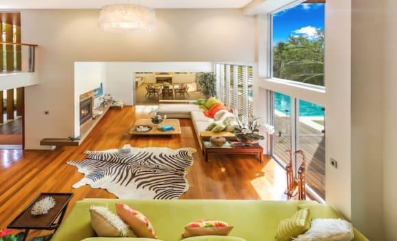 Billionaire Lex Greensill buys Bundaberg's The Glass House