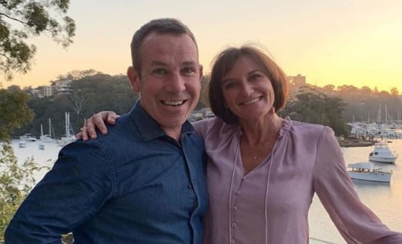 Karl Stefanovic and Cassandra Thorburn's Cremorne dream home snappily sold