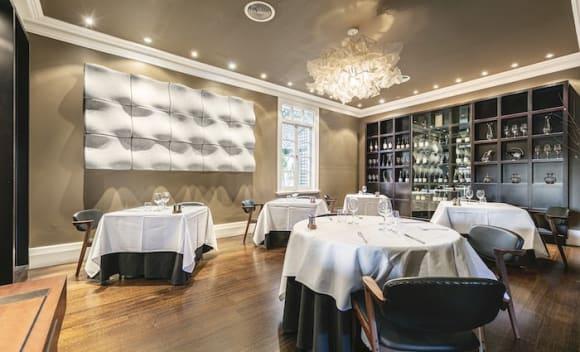 Former Prahran home of award-winning Jacques Reymond restaurant hits the market