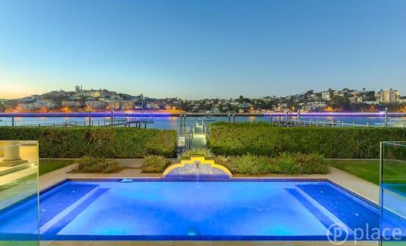 Bulimba riverfront takes Brisbane auction record mantle