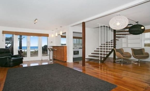 Beachfront Hedges Avenue, Mermaid Beach trophy home sold for .6 million