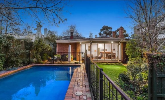 Kintore Street, Camberwell trophy home listing after 40 years