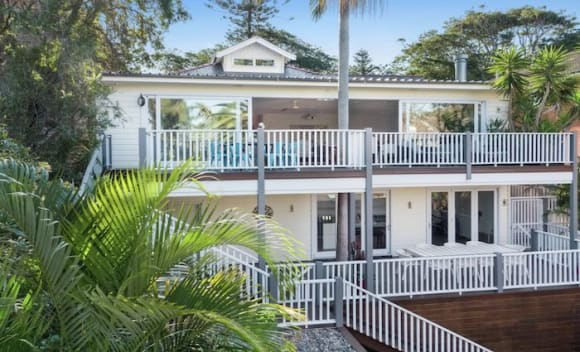 Mater Little Miracles auction home sells for 6,000