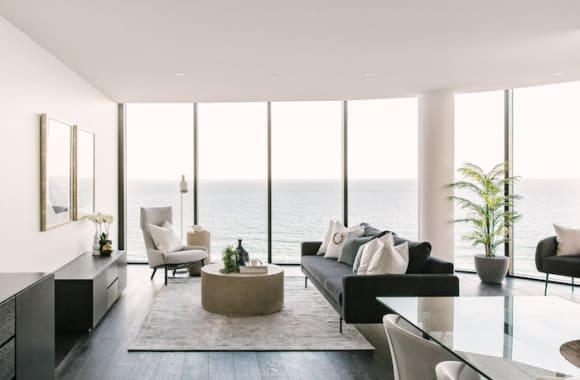 Elysian Broadbeach finishes construction, selling final apartments