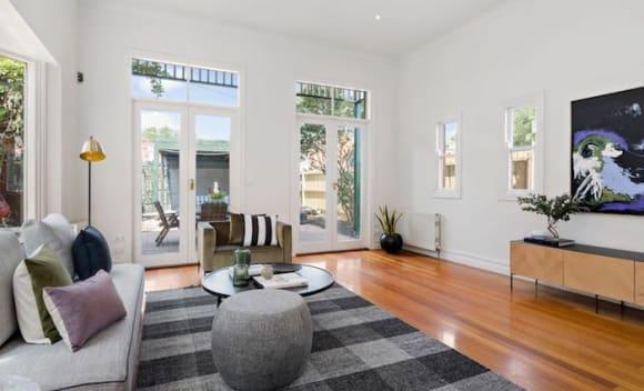 St Kilda bayside Victorian house sold
