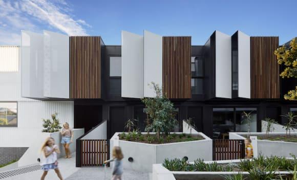 Richmond  million complex approved for development