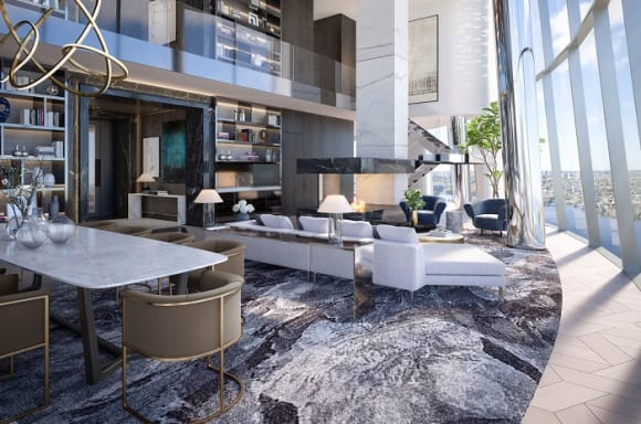 Rightsizer prime luxury market trends to lookout for: Knight Frank