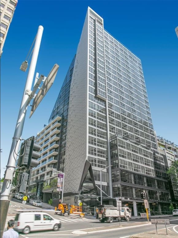 Seven suites leased at 150 Pacific Highway