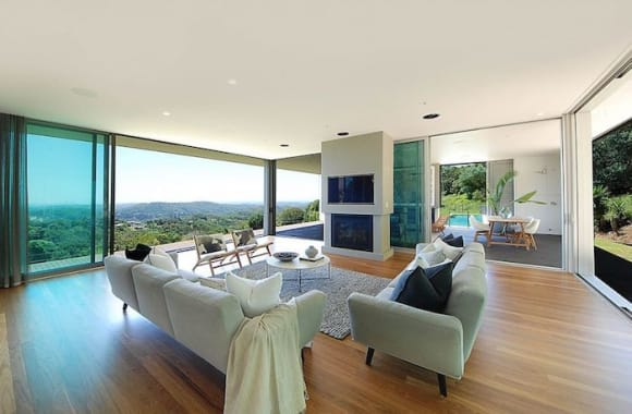 Award-winning Currumbin Valley house sold for