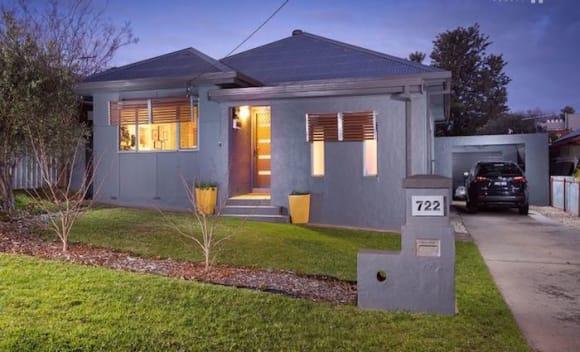 Smart update or full renovation in Albury-Wodonga? HTW residential