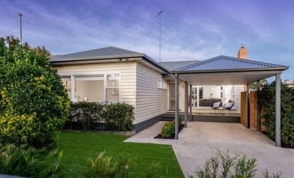 Geelong's older suburbs at a perfect stage for renovation or extension: HTW residential