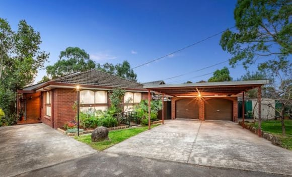 North Melbourne major renovations in decline: HTW residential