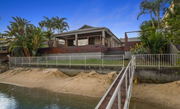 Central Gold Coast sees small scale renovation work during COVID-19: HTW residential
