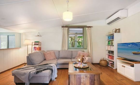Townsville renovators prefer properties requiring little work: HTW residential