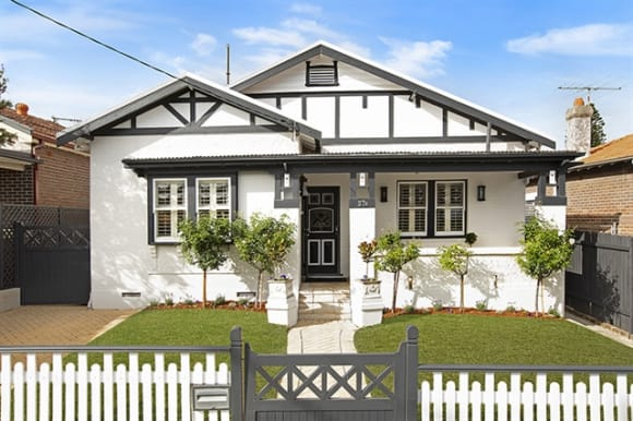 Historic Drummoyne ferry master's 1912 home on the market