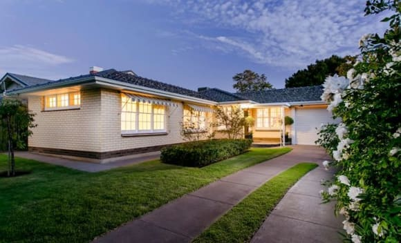 What a lazy 0,000 can buy in Adelaide: HTW residential
