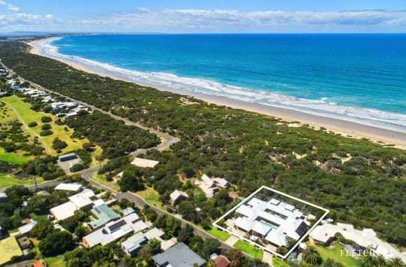 Ocean Grove trophy home sold for .6 million