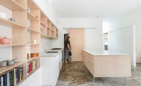 Two Tribe Studio trophy projects in Darlo and Surry Hills listed