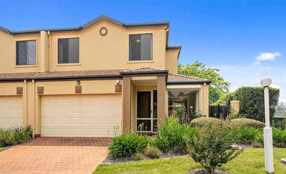 What a lazy 0,000 can buy in Canberra: HTW residential