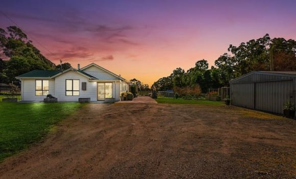 What a lazy 0,000 can buy in Tasmania: HTW residential