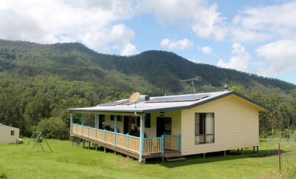 What 0,000 can buy in Lismore/Casino/Kyogle: HTW residential
