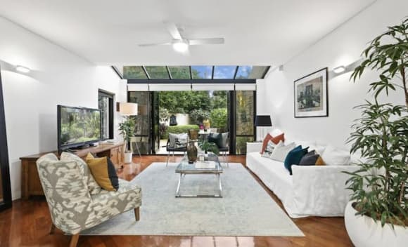 Tri-level Annandale terrace sold for