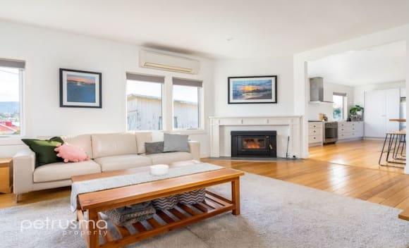Tasmania sees increasing Airbnb upgrading works: HTW residential