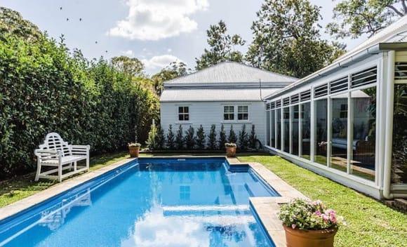 Renowned interior designer Anna Spiro lists Birkdale home